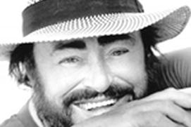 Luciano Pavarotti FANfinity