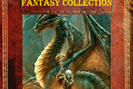 Best Fantasy Books Collection
