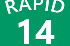 1st4Fans SK Rapid Wien edition