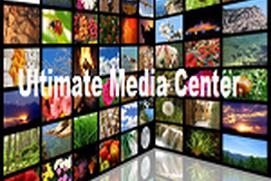 UMC - Ultimate Media Cente