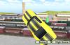 Crash at the Train Yard