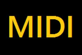 Midi Music Maker