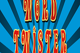 Word Twister