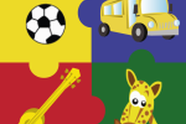 PreSchool Puzzles - Educational games for kids
