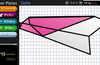 Step-by-Step instructions to create Paper Planes
