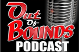Warpaint Illustrated.com's Out of Bounds