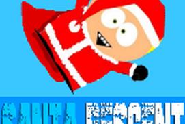 Santa Descent