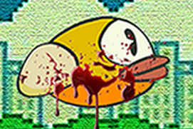 Bloody Birds