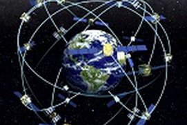 NAMES OF SATELLITES