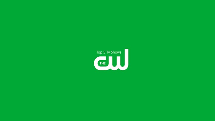 Top 5 Tv Shows