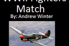 WW2 Fighter Planes Quiz