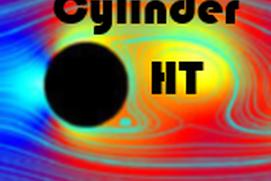 Cylinder Cross Flow HT
