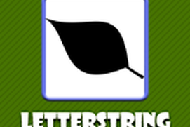 Spring Letterstring