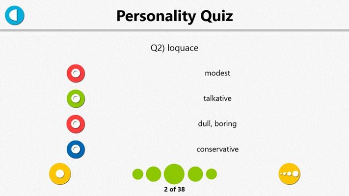 Italian Quiz