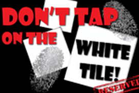 Don`t Tap The White Tile Reserved