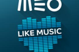 MEO Like Music
