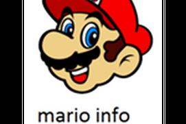 mario info app