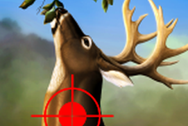 Jungle Deer Hunting 2016 - Elite Sniper Shooter
