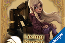 Living Stories: The Lost Heart