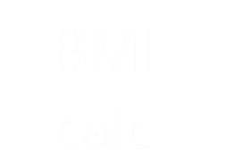 Find your BMI