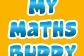 My Maths Buddy
