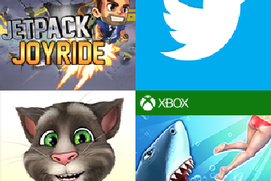 ultimate Apps and games for Windows 8