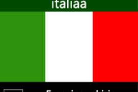 Opi italiaa-Fraasisanakirja