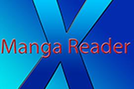 Manga Reader X