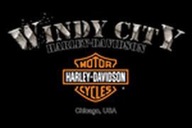 The Windy City's Finest Harley-Davidson