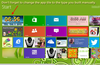 CLOCK' for Windows 8