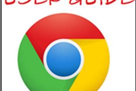 Guide For GoogleChrome PC