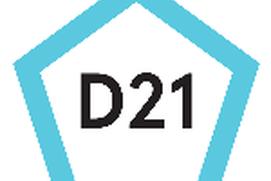 D21 kiosk