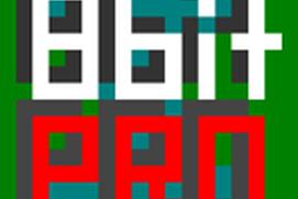 8-bit Painter PRO