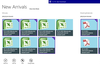 Any3 FileSharing for Windows 8