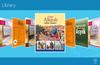 Setiap buku yang sudah di download langsung masuk dan tersimpan di Library. Buku yang sudah terbaca, bisa dihapus dan di download ulang tanpa membayar kembali.