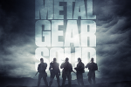 Metal Gear Solid: The Movies