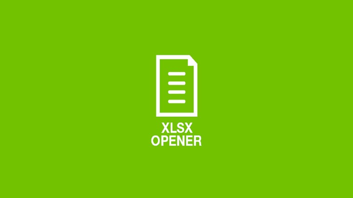 XLSX Viewer Free for Windows 8