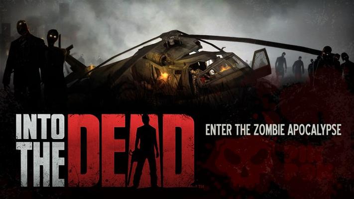 Enter the zombie apocalypse.
