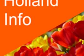 The Netherlands Offline Travel Guide