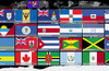 New in version 1.2 - Flags of the World Gallery