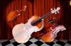 Assembling the Cello