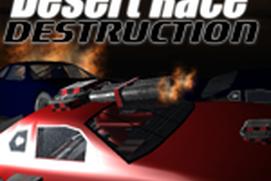 Desert Race Destruction