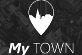 My Town - Fife