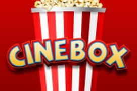 Cinebox Movies and TV Series