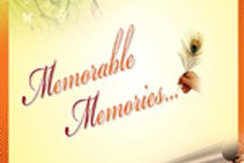 Memorable Memories with SlamBook