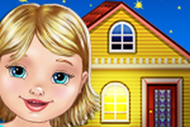 Baby Dream House - Care, Play and Party at Home!