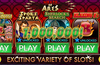 Slot Casino - Wrath Of Ares Free Slots for Windows 8