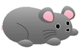 The Fat Mouse