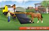 Animal Transport Simulator 3D - Farm Truck Driving