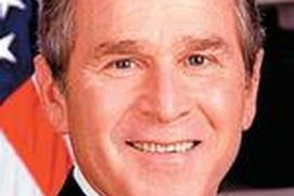 George Bush - Fan Club